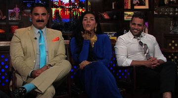 After Show: 'Shahs of Sunset' Season 2?