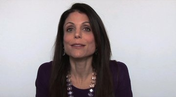 Bethenny's Easter Plans