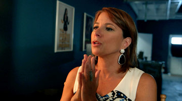 Will Patti Be Able to Please Jill Zarin?
