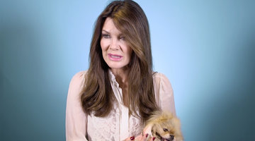 Lisa Vanderpump Explains Why She Doesn't Own Any Cats