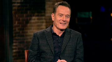 Bryan Cranston on 'Trumbo' and Working with Louis C.K.