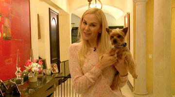 Go Inside #RHOD Housewife Kameron Westcott's Enormous Home