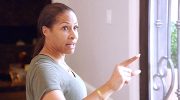 Shereé Whitfield Goes Off on Her Party Planner