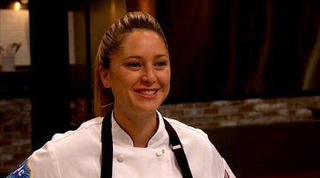 Top Chef Exit Interview: Brooke