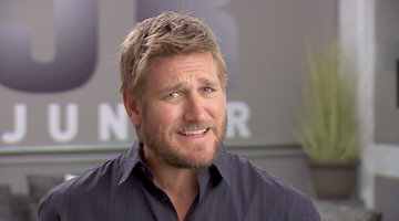 Curtis Stone Reveals His Travel Must-Haves