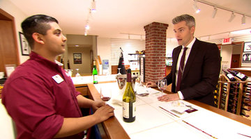 Ryan Serhant's Wine Selling Secrets