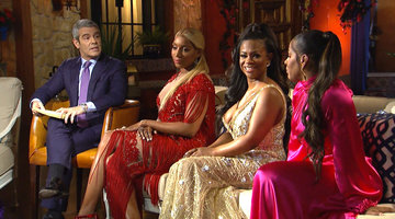 The #RHOA Ladies Reveal Their Fashion Regrets from Season 10