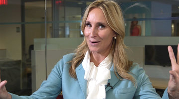 These Are Sonja Morgan's Party Rules