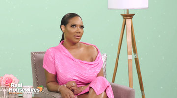 Kenya Moore Speaks Out About Being Disrespected by Husband Marc Daly