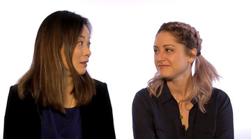 Brooke Williamson and Shirley Chung Reveal Why They Returned to Top Chef