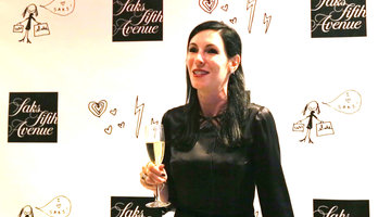 Jill Kargman Found a Special Way to Honor Her Family