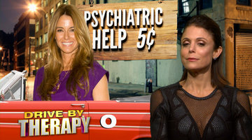 Drive By Therapy by Bethenny!