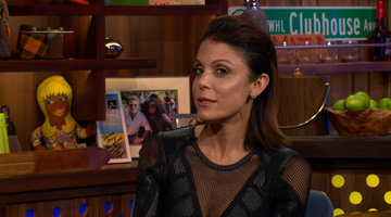 Is Bethenny Dating Eric Stonestreet?