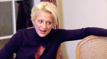 Dorinda to Sonja: Shut Your Mouth