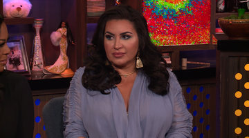 Mercedes Javid Has No Desire to Repair with Reza Farahan