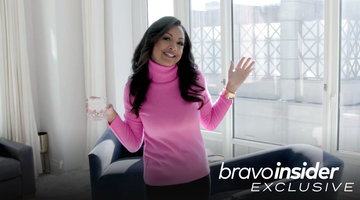 Go Inside Eboni K. Williams' Stunning NYC Apartment