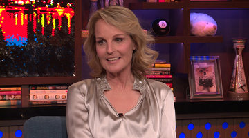 Helen Hunt's Crush on Rick Springfield
