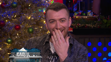 Is Sam Smith Team Kim K. or Team T. Swift?