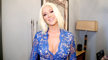 Dorinda Medley's Surprise Makeover
