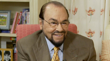 250th Episode - James Lipton Has No Fear
