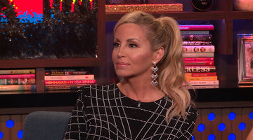 Camille Grammer Regrets Talking About Lisa Vanderpump