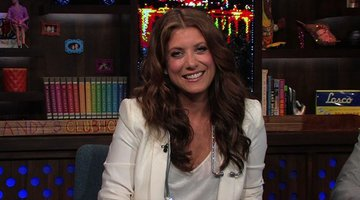 After Show: Kate Walsh's 'Private' Moment