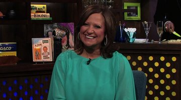 After Show: Weighty Advice from Caroline Manzo