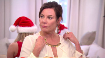 Luann Gets Some Upsetting News About Tom