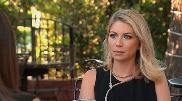 Is This the End of Katie and Stassi?