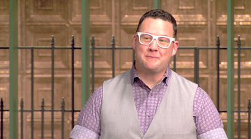 Graham Elliot Joins Top Chef