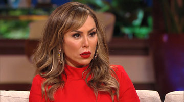 Did Kelly Dodd Really Feel Her Life Was in Danger?