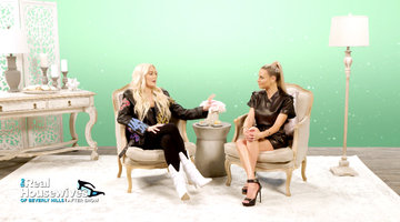 Erika Jayne Is Proud of Dorit Kemsley's Career