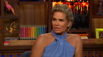 Yolanda Opens Up About her Divorce