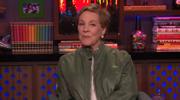 Julie Andrews on a 'Princess Diaries 3'