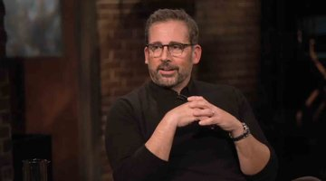 Steve Carell's History with Civil War Reenactments