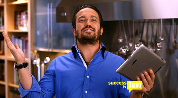 Zeebox and Life After Top Chef