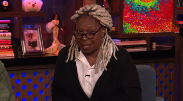 Whoopi Goldberg on Meghan McCain & Joy Behar's Relationship