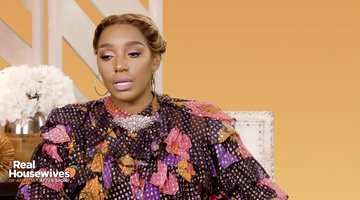 What Nene Leakes Didn't Tell the 'Wives About Gregg's Cancer