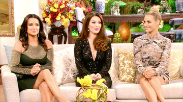 See How RHOBH Reunion Fashion Has Evolved Over 9 Seasons