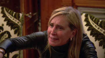 Next on RHONY: Another Berkshires Breakdown
