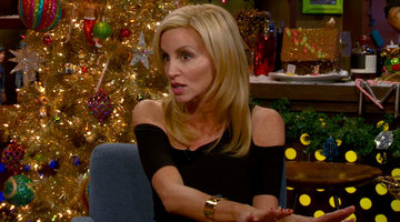 Camille Grammer's Divorce Horror