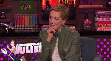 Julie Andrews on Meghan Markle's Lawsuit
