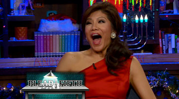 Julie Chen: Bowing to Barbara Walters