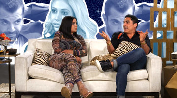 Shahs After Show: Can Shervin Be Both Unfaithful and a Good Boyfriend?