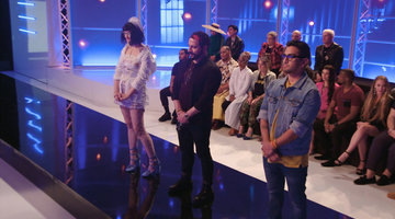 The Winner of Project Runway Season 17 is…
