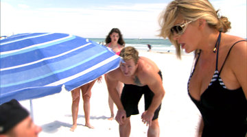Next: Kim and Kroy vs. the Paparazzi