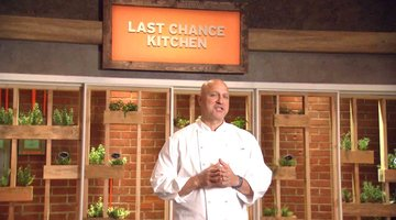 Last Chance Kitchen Returns