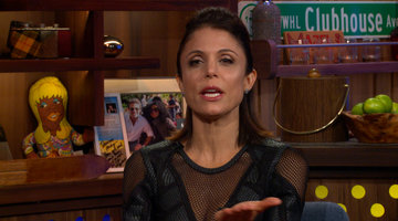 After Show: Bethenny on Trump's Campaign