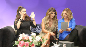 Your First Look at The Real Housewives of New Jersey After Show!