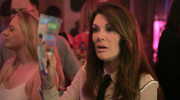Lisa Vanderpump Fires Another SUR Employee!